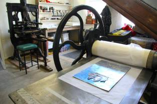 Medway Fine Printmakers / INTRA