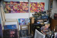 studio-paintings