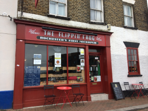 FlippinFrog