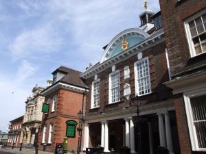 GuildhallMuseum